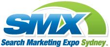 SMX Sydney 2010 Logo